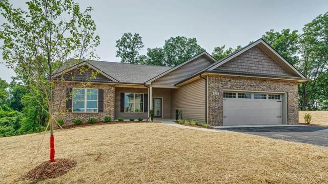 225 Eden Drive, Telford, TN 37690 (MLS #9911329) :: Bridge Pointe Real Estate