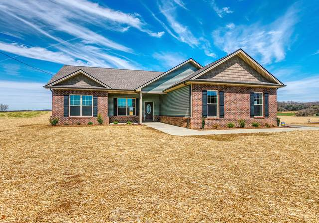 218 Eden Drive, Telford, TN 37690 (MLS #9911331) :: Bridge Pointe Real Estate