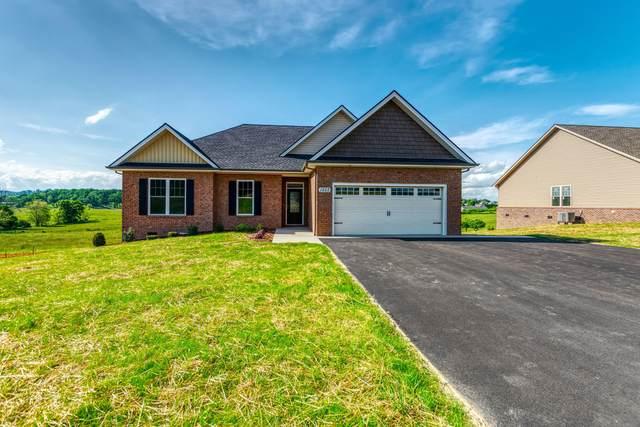 210 Eden Drive, Telford, TN 37690 (MLS #9911332) :: Bridge Pointe Real Estate