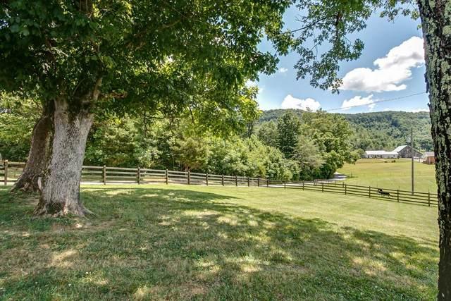 1786 Goshen Valley Road, Church Hill, TN 37642 (MLS #9911333) :: Highlands Realty, Inc.