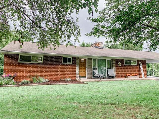 3935 Skyland Drive, Kingsport, TN 37664 (MLS #9911337) :: Conservus Real Estate Group