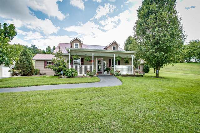 715 Swanay Rd Road, Limestone, TN 37681 (MLS #9911338) :: Conservus Real Estate Group