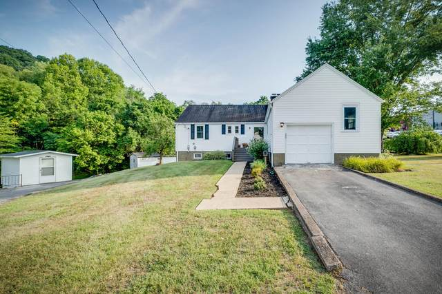 2001 Millye Street, Kingsport, TN 37664 (MLS #9911347) :: Conservus Real Estate Group