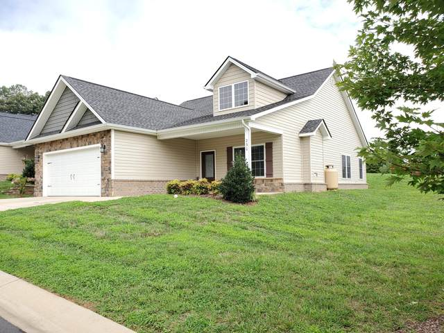 230 Piper Glen #21, Johnson City, TN 37615 (MLS #9911351) :: Highlands Realty, Inc.