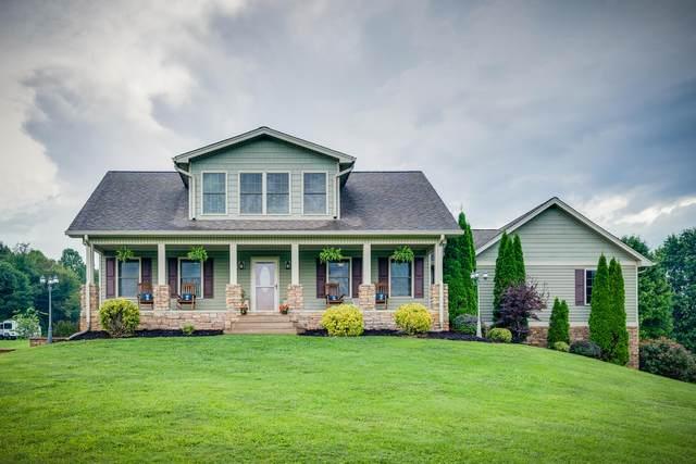 108 Willocks Road, Johnson City, TN 37601 (MLS #9911355) :: Bridge Pointe Real Estate