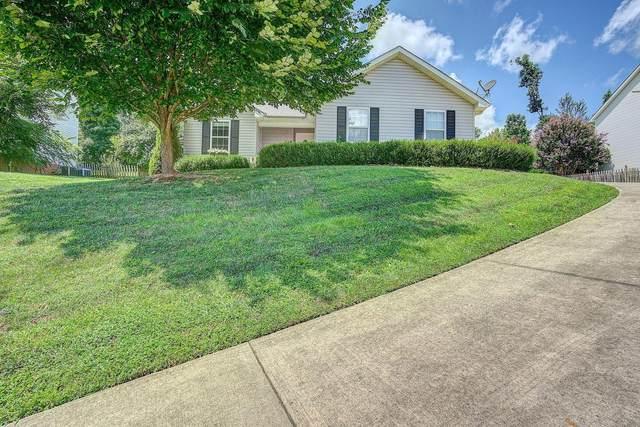 616 Glen Oaks Place, Johnson City, TN 37615 (MLS #9911356) :: Conservus Real Estate Group