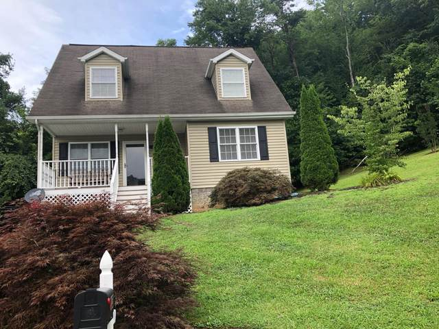 133 Saint James Place, Bristol, TN 37620 (MLS #9911357) :: Highlands Realty, Inc.