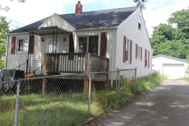1206 Chestnut Street, Kingsport, TN 37664 (MLS #9911367) :: Bridge Pointe Real Estate