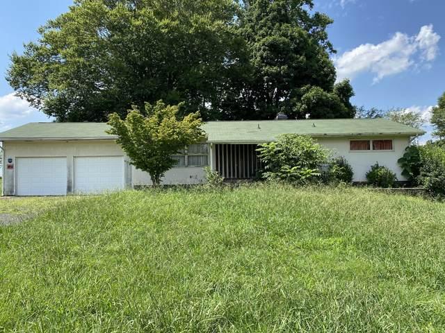 361 Lynn Road, Blountville, TN 37617 (MLS #9911394) :: Highlands Realty, Inc.