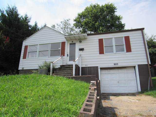 900 Tip Top Avenue, Kingsport, TN 37665 (MLS #9911399) :: Tim Stout Group Tri-Cities