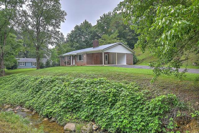451 County Home Road, Blountville, TN 37617 (MLS #9911413) :: Bridge Pointe Real Estate