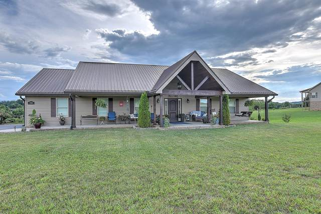 568 Sand Valley Road, Jonesborough, TN 37659 (MLS #9911419) :: Conservus Real Estate Group