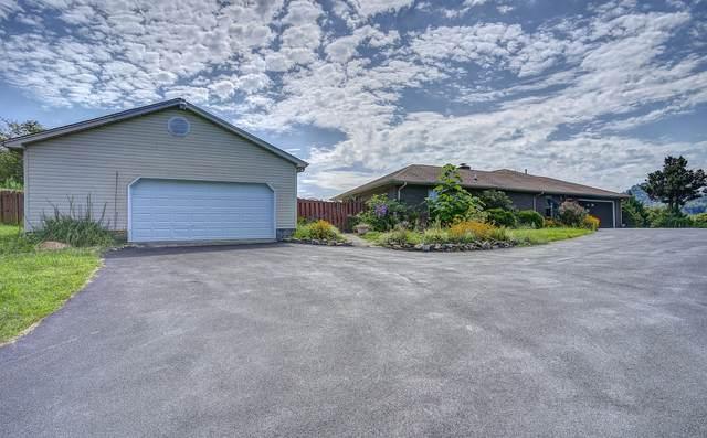 228 Cross Community Road, Bristol, TN 37620 (MLS #9911420) :: Highlands Realty, Inc.