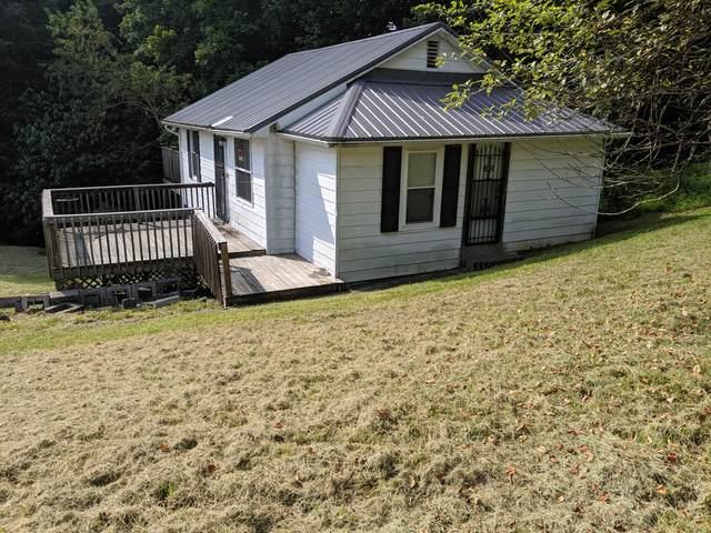 4128 Skeetrock Road, Clintwood, VA 24228 (MLS #9911422) :: Bridge Pointe Real Estate