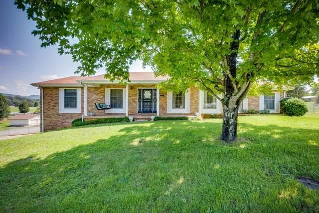 212 Kinkead Street, Church Hill, TN 37642 (MLS #9911427) :: Highlands Realty, Inc.