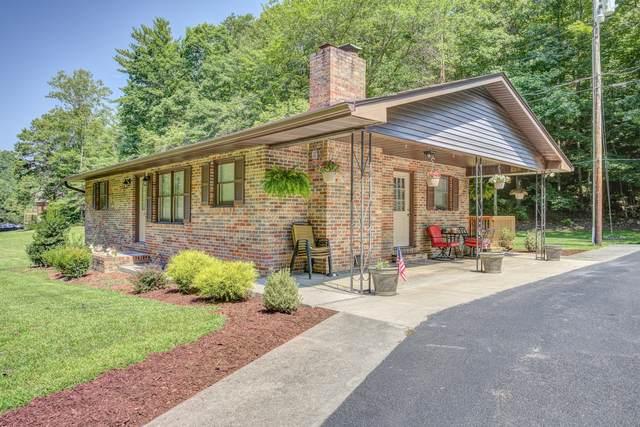 601 Sky Wa Mo Road, Bluff City, TN 37618 (MLS #9911443) :: Bridge Pointe Real Estate