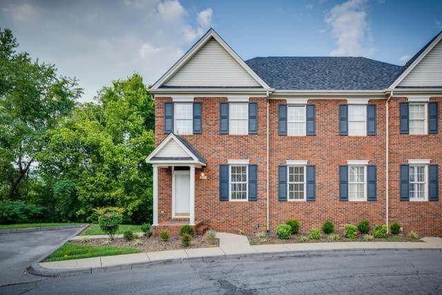 2041 Manor Court #0, Kingsport, TN 37660 (MLS #9911444) :: Highlands Realty, Inc.