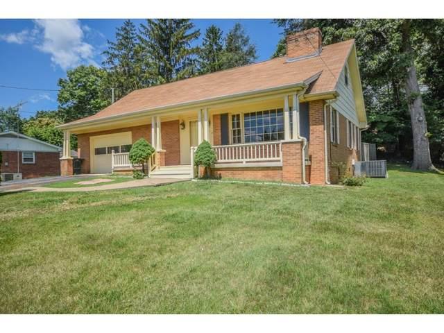 102 Pinecrest Drive, Greeneville, TN 37745 (MLS #9911445) :: Bridge Pointe Real Estate
