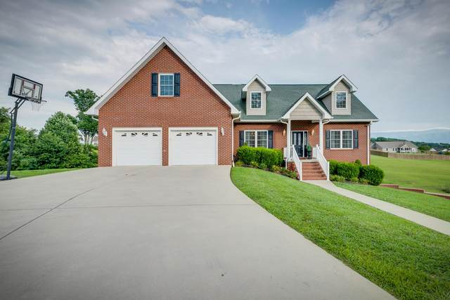 94 Faith Court, Greeneville, TN 37745 (MLS #9911449) :: Conservus Real Estate Group