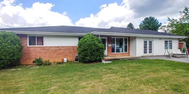 508 Woodhaven Drive, Johnson City, TN 37604 (MLS #9911453) :: Highlands Realty, Inc.