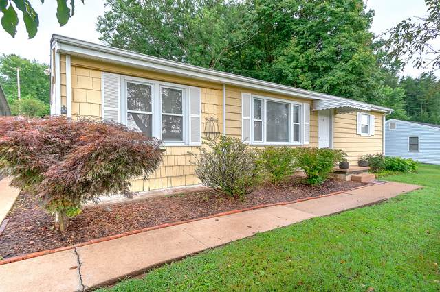 701 Rolling Hills Drive, Johnson City, TN 37604 (MLS #9911455) :: Highlands Realty, Inc.