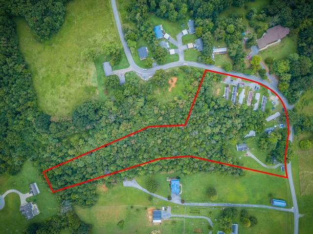 4066-4090 Timberlake Road, Johnson City, TN 37601 (MLS #9911461) :: Highlands Realty, Inc.