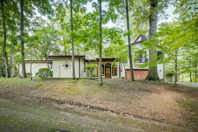 383 Sugar Hollow Acres Private Drive, Piney Flats, TN 37686 (MLS #9911463) :: Bridge Pointe Real Estate