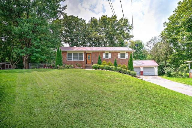3 Howwen Circle, Johnson City, TN 37604 (MLS #9911466) :: Bridge Pointe Real Estate
