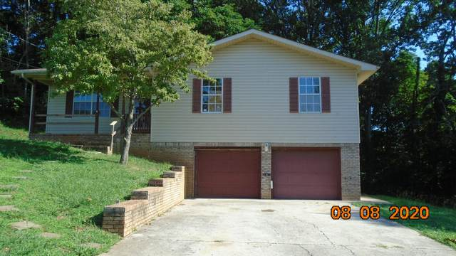 270 Michal Lane, New Tazewell, TN 37825 (MLS #9911474) :: Highlands Realty, Inc.