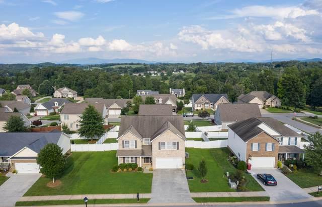 239 Blackwood Way, Johnson City, TN 37615 (MLS #9911475) :: Highlands Realty, Inc.