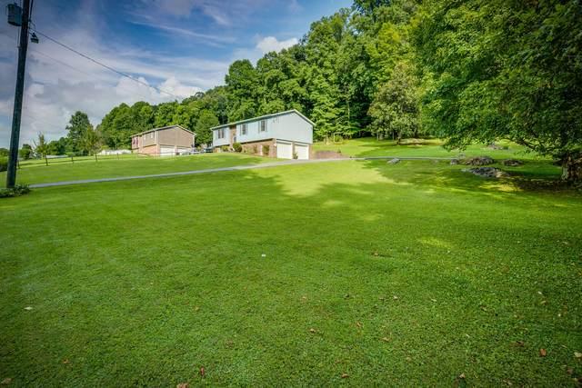 501 Wahoo Valley Road, Kingsport, TN 37663 (MLS #9911481) :: Bridge Pointe Real Estate