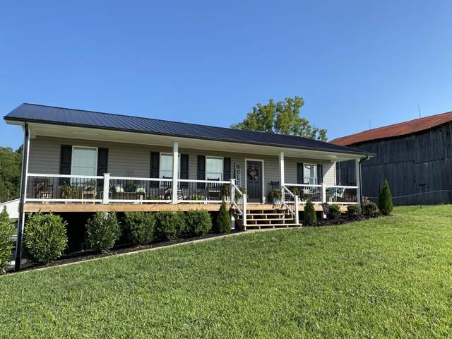 165 Wagon Wheel Trail Trail, Chuckey, TN 37641 (MLS #9911497) :: Bridge Pointe Real Estate