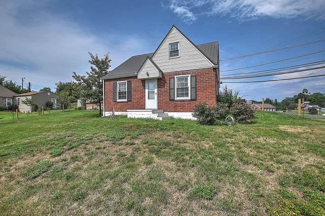 131 Central Avenue, Church Hill, TN 37642 (MLS #9911507) :: Conservus Real Estate Group