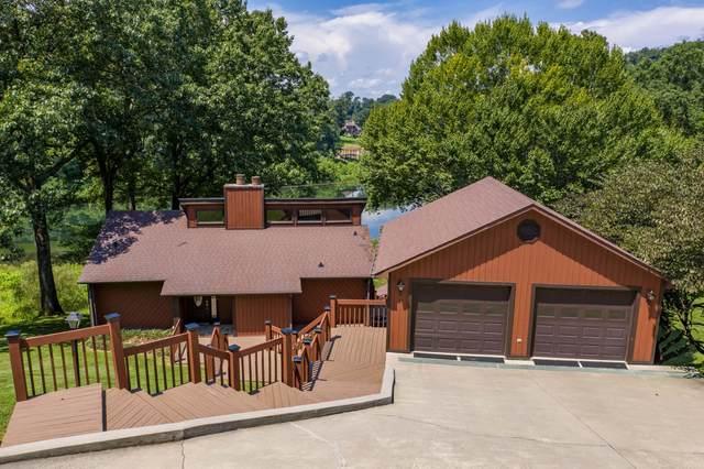 487 Lakeshore Rd, Bluff City, TN 37618 (MLS #9911508) :: Bridge Pointe Real Estate