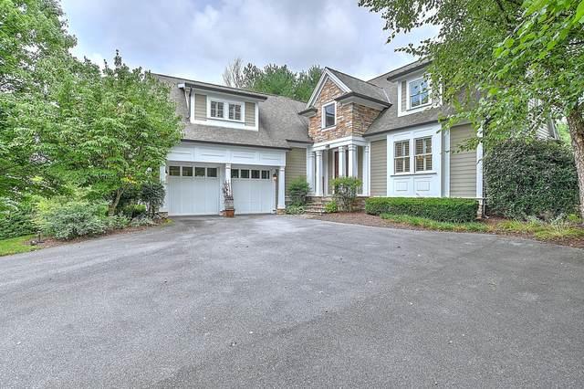 15509 Lookout Ridge, Bristol, VA 24202 (MLS #9911512) :: Bridge Pointe Real Estate