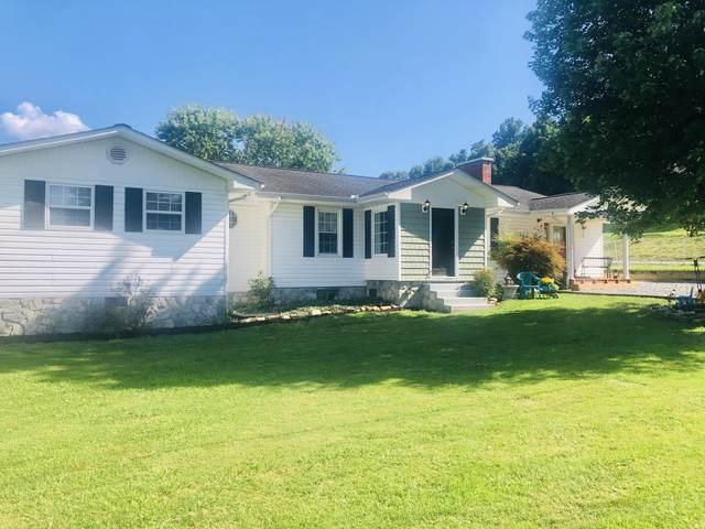 139 Lynnwood Ave Avenue, Elizabethton, TN 37643 (MLS #9911528) :: Bridge Pointe Real Estate