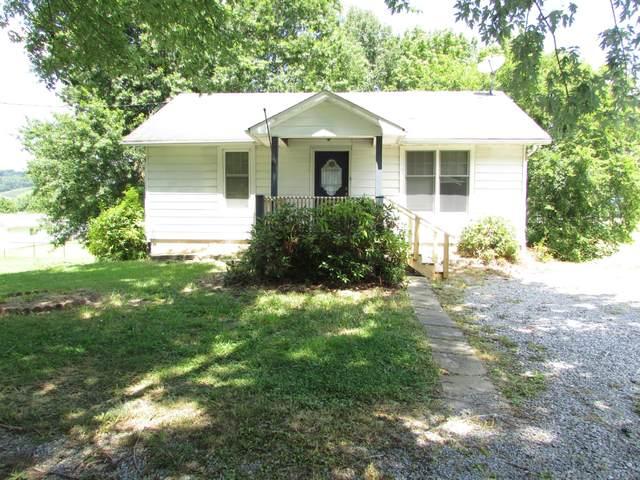 1305 Broad Street, Elizabethton, TN 37643 (MLS #9911541) :: Bridge Pointe Real Estate