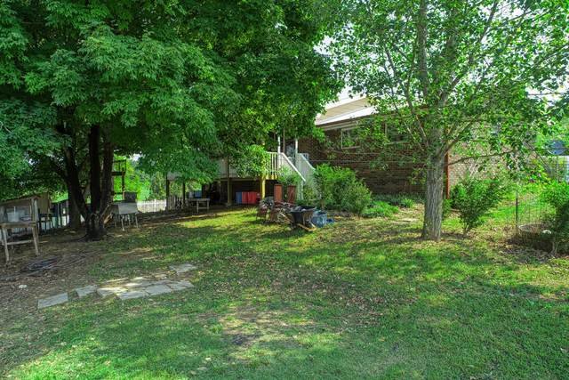 567 Long Town Road, Bulls Gap, TN 37711 (MLS #9911552) :: Conservus Real Estate Group