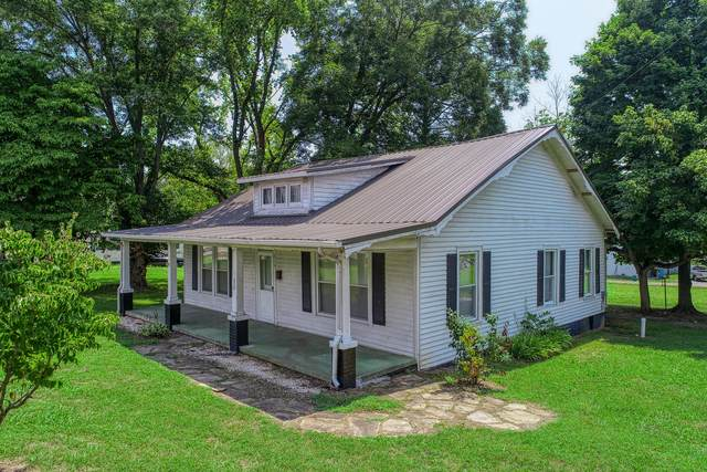 816 Main Street, Rogersville, TN 37857 (MLS #9911553) :: Conservus Real Estate Group