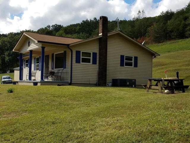 841 Vardy Blackwater, Sneedville, TN 37869 (MLS #9911556) :: Red Door Agency, LLC