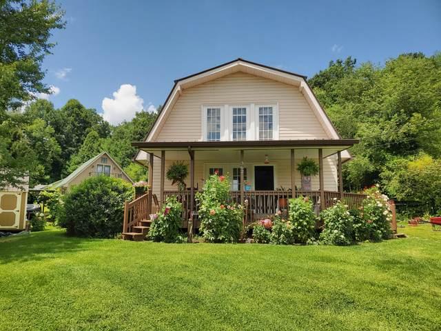 362 B Johnson Road Road, Mountain City, TN 37683 (MLS #9911557) :: Bridge Pointe Real Estate
