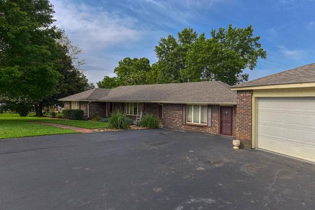 2713 Warren Drive, Saint Paul, VA 24283 (MLS #9911560) :: Bridge Pointe Real Estate