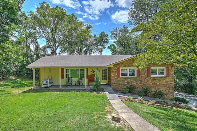 3804 Cimarron Drive, Kingsport, TN 37664 (MLS #9911574) :: Bridge Pointe Real Estate