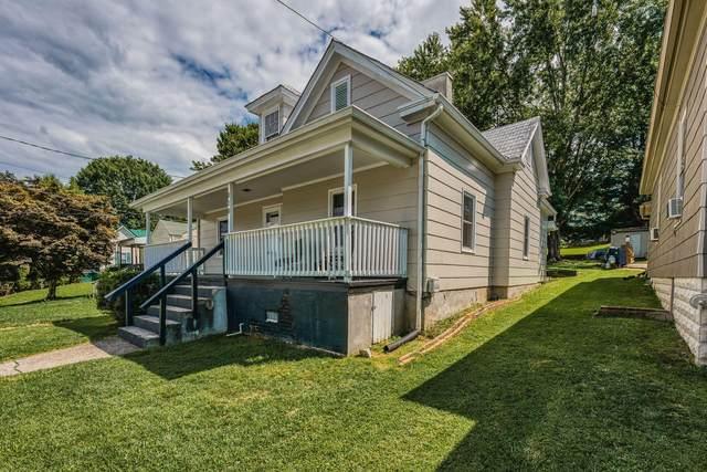 830 Wilson Ave., Bristol, TN 37620 (MLS #9911578) :: Bridge Pointe Real Estate