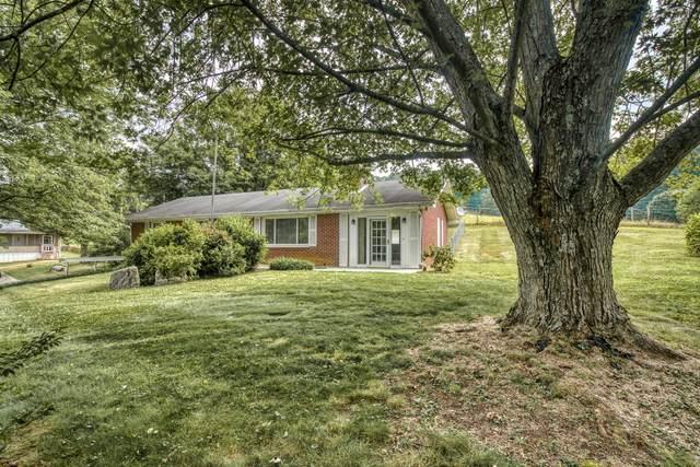 11436 Rocky Hill Road, Bristol, VA 24202 (MLS #9911586) :: Bridge Pointe Real Estate