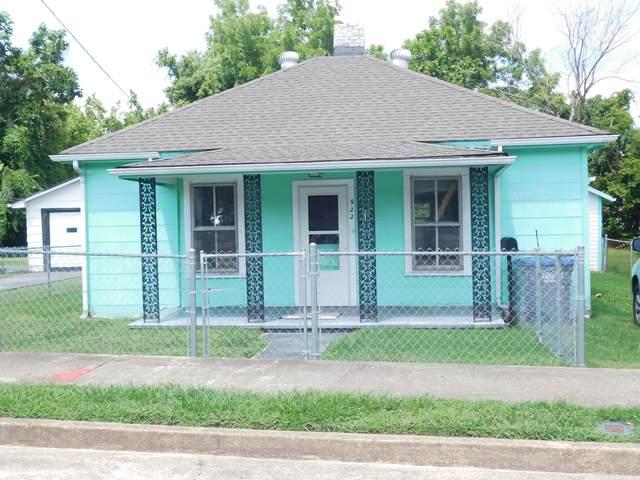 922 Robertson Street, Kingsport, TN 37660 (MLS #9911591) :: Highlands Realty, Inc.