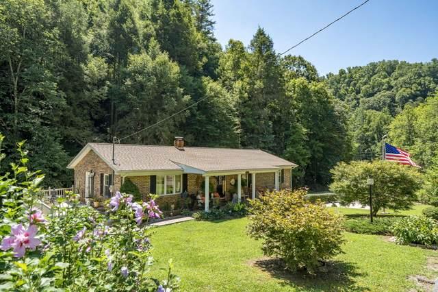 1732 Denton Valley Road, Bristol, TN 37620 (MLS #9911600) :: Bridge Pointe Real Estate
