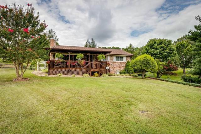 2108 Cindy Place, Kingsport, TN 37660 (MLS #9911607) :: Highlands Realty, Inc.
