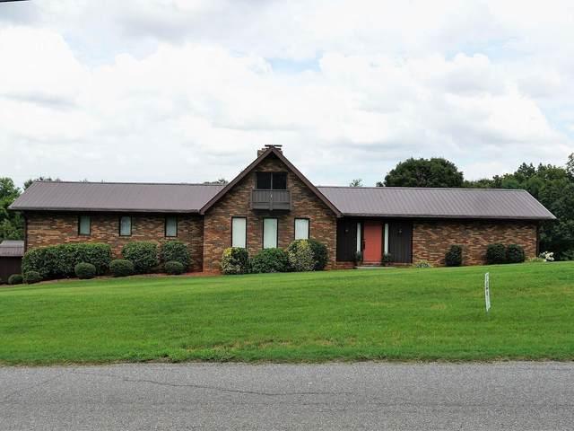 664 Liberty Church Road, Gray, TN 37615 (MLS #9911613) :: Bridge Pointe Real Estate