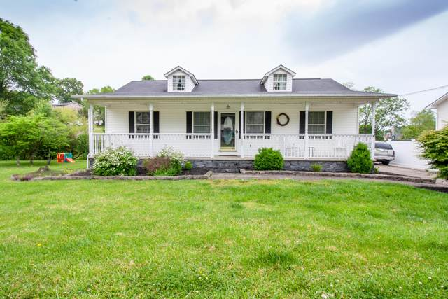 209 Grandview Street, Mount Carmel, TN 37645 (MLS #9911618) :: Highlands Realty, Inc.